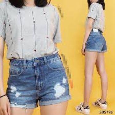 Top shop bán quần short nữ giá rẻ tại Quận 5, TP.HCM