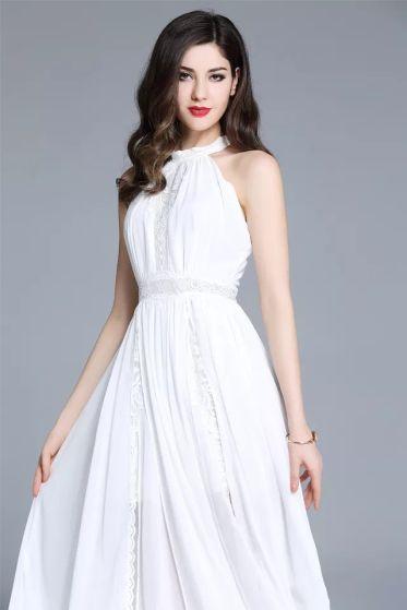 Top shop bán váy đầm dự tiệc cho nữ tại Quận 3, TP.HCM