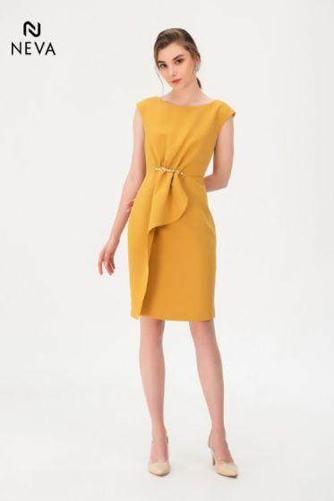 Top shop bán váy đầm nữ cao cấp tại Quận 5, TP.HCM