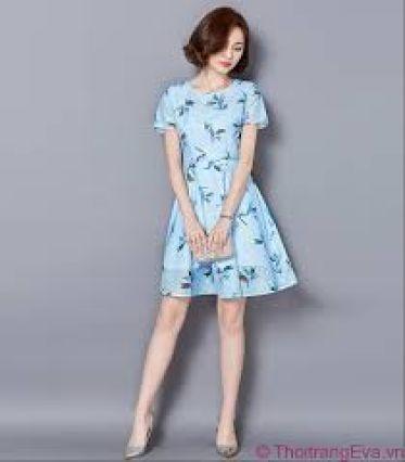 Top shop bán váy đầm xòe cho nữ tại Quận 2, TP.HCM
