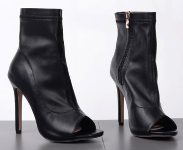 Top shop bán giày boot nữ cao cấp chất lượng tại Tân Bình, TpHCM