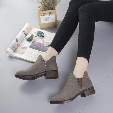 Top shop bán giày boot nữ cao cấp chất lượng tại Bình Tân, TpHCM