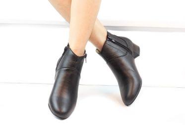 Top shop bán giày boot nữ cao cấp chất lượng tại Hóc Môn, TpHCM