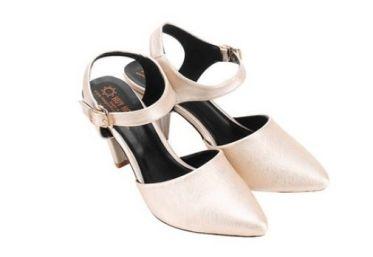 Top shop bán giày cao gót nữ cao cấp chất lượng tại Nhà Bè, TpHCM