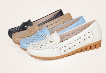Top shop bán giày lười nữ cao cấp chất lượng tại Tân Bình, TpHCM