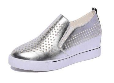 Top shop bán giày lười nữ cao cấp chất lượng tại Bình Tân, TpHCM