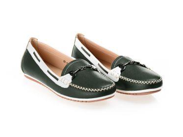 Top shop bán giày lười nữ cao cấp chất lượng tại Bình Chánh, TpHCM