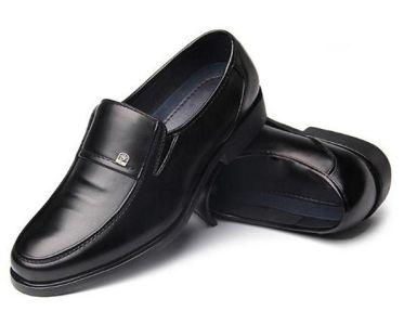 Top shop bán giày tây nam cao cấp chất lượng tại Nhà Bè, TpHCM