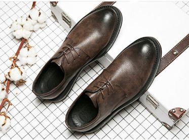 Top shop bán giày tây nam cao cấp chất lượng tại Tân Phú, TpHCM