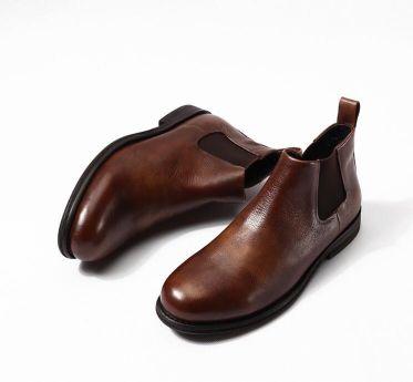 Top shop bán giày boot nam cao cấp chất lượng tại Tân Phú, TpHCM