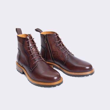 Top shop bán giày boot nam cao cấp chất lượng tại Thủ Đức, TpHCM