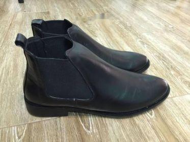 Top shop bán giày boot nam cao cấp chất lượng tại Hóc Môn, TpHCM