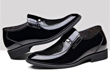 Top shop bán giày tăng chiều cao nam cao cấp tại Hóc Môn, TpHCM
