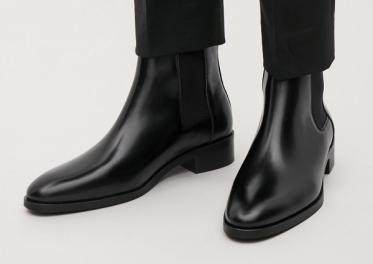 Top shop bán giày boot nam cao cấp chất lượng tại Quận 11, TpHCM