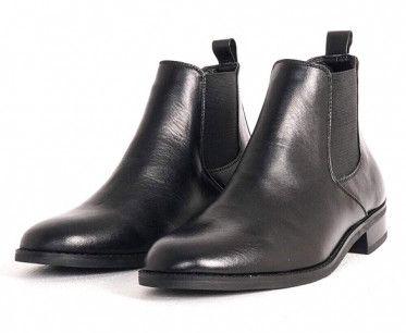 Top shop bán giày boot nam cao cấp chất lượng tại Quận 5, TpHCM