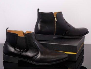 Top shop bán giày boot nam cao cấp chất lượng tại Quận 8, TpHCM