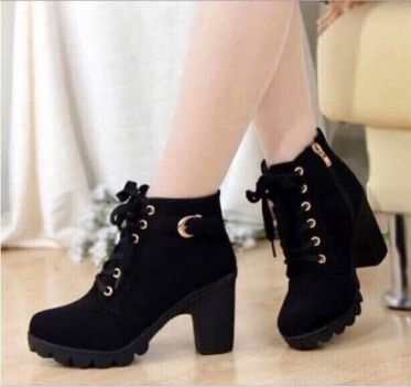Top shop bán giày boot nữ cao cấp chất lượng tại Quận 11, TpHCM