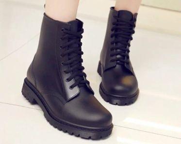 Top shop bán giày boot nữ cao cấp chất lượng tại Quận 12, TpHCM