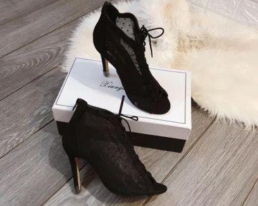 Top shop bán giày boot nữ cao cấp chất lượng tại Quận 3, TpHCM