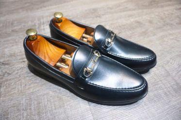 Top shop bán giày mọi nam cao cấp chất lượng tại Quận 2, TpHCM