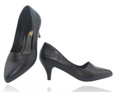 Top shop bán giày tây nữ cao cấp chất lượng tại Quận 10, TpHCM