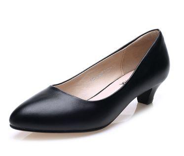 Top shop bán giày tây nữ cao cấp chất lượng tại Quận 12, TpHCM