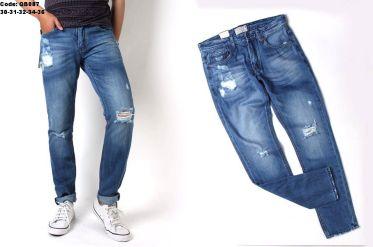 Top shop bán quần jean nam giá rẻ tại Quận 7, TP.HCM