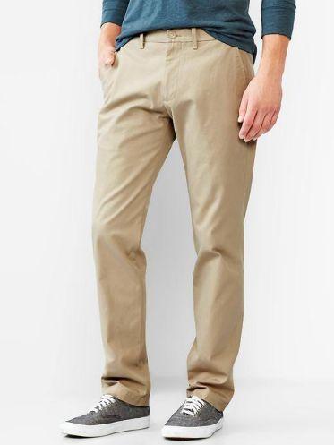 Top shop bán quần kaki nam cao cấp tại Quận 7, TP.HCM