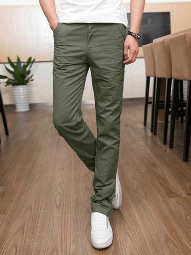 Top shop bán quần kaki nam giá rẻ tại Quận 7, TP.HCM