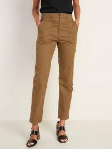 Top shop bán quần kaki nữ cao cấp tại Quận 8, TP.HCM