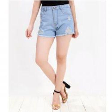 Top shop bán quần short cao cấp cho nữ tại Quận 8, TP.HCM