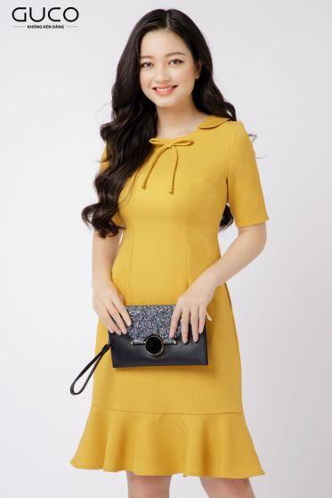 Top shop bán váy đầm công sở cao cấp cho nữ tại Quận 5, TP.HCM
