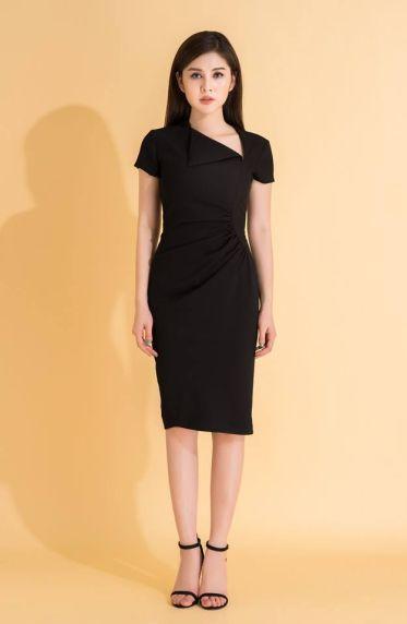 Top shop bán váy đầm công sở nữ cao cấp tại Quận 7, TP.HCM