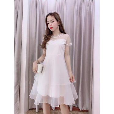 Top shop bán váy đầm dự tiệc giá rẻ cho nữ tại Quận 7, TP.HCM