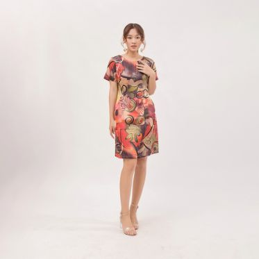 Top shop bán váy đầm suông cao cấp cho nữ tại Quận 8, TP.HCM