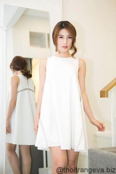 Top shop bán váy đầm suông giá rẻ cho nữ tại Quận 8, TP.HCM