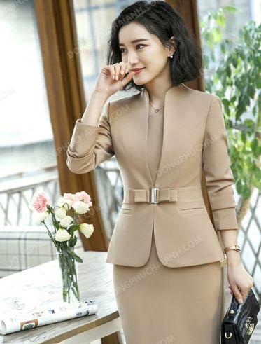 Top shop bán váy đầm vest cao cấp cho nữ tại Quận 5, TP.HCM