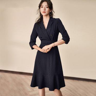 Top shop bán váy đầm vest cao cấp cho nữ tại Quận 7, TP.HCM