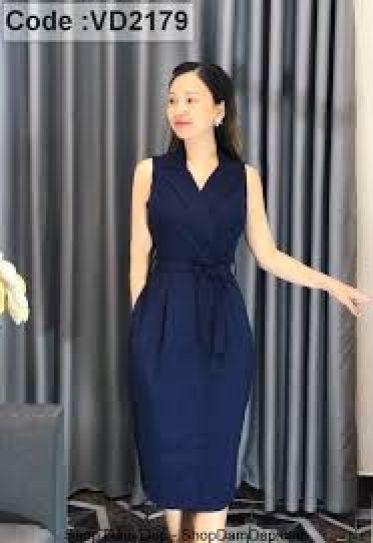 Top shop bán váy đầm vest giá rẻ cho nữ tại Quận 6, TP.HCM