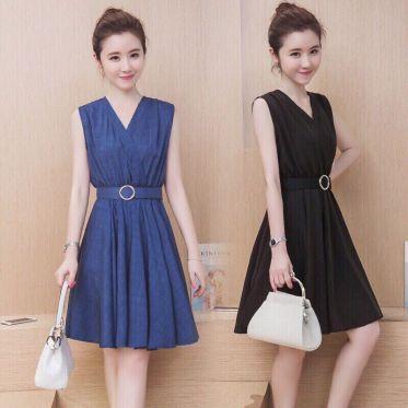 Top shop bán váy đầm xòe cho nữ giá rẻ tại Quận 6, TP.HCM