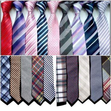 Top shop bán cà vạt nam giá rẻ uy tín tại Củ Chi, TPHCM