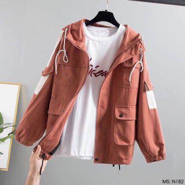 Top shop bán áo khoác nữ giá rẻ tại Quận 10, TP.HCM