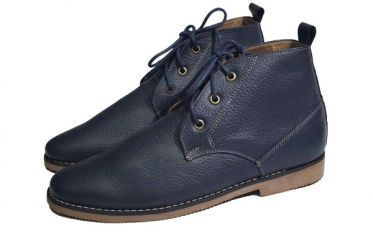 Top shop bán giày boot nam tại Quận 7, TpHCM