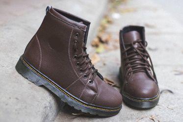 Top shop bán giày boot nam tại Quận 9, TpHCM