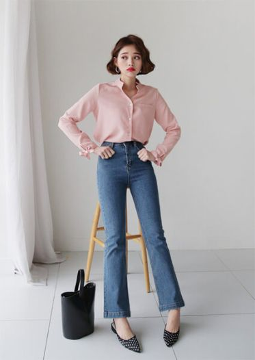 Top shop bán quần jean nữ cao cấp tại Quận 9, TP.HCM