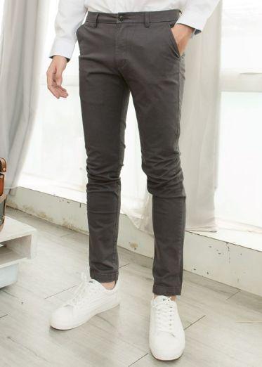 Top shop bán quần kaki nam giá rẻ tại Quận 9, TP.HCM