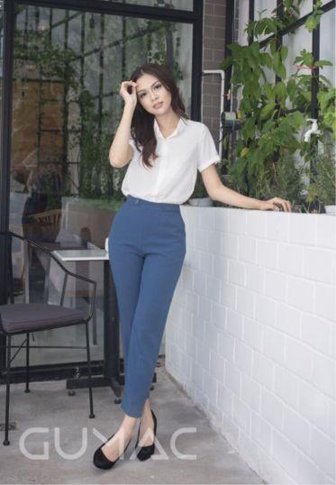 Top shop bán quần tây giá rẻ cho nữ tại Quận 9, TP.HCM
