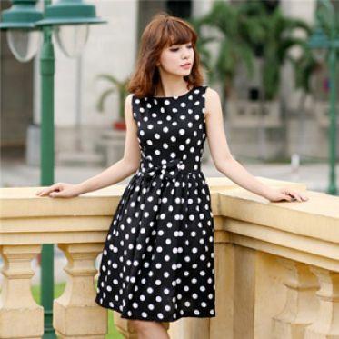 Top shop bán váy đầm nữ giá rẻ tại Quận 10, TP.HCM