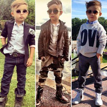 Top shop bán quần áo bé trai giá rẻ uy tín tại Nhà Bè, TPHCM