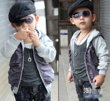 Top shop bán quần áo bé trai giá rẻ uy tín tại Thủ Đức, TPHCM